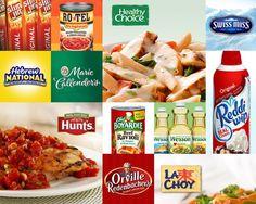 ConAgra Foods anuncia que utilizará el etiquetado transgénico