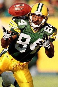 Andre Rison sentenced to five years probation