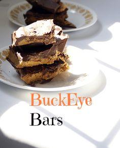 Buckeye Bark Recipe #EnergytoBurn #ad   #LatinaBloggers