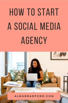 Learn how to start your own social media management business with this free step-by-step breakdown. Small Business Marketing, Online Business, Business Tips, Online Marketing, Social Media Marketing, Marketing Strategies, Digital Marketing, Strategic Marketing Plan, Social Media Tips