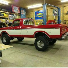 Lifted and Restored Ford 1979 Ford Truck, Ford 4x4, Ford Pickup Trucks, 4x4 Trucks, Diesel Trucks, Lifted Trucks, Cool Trucks, Chevy Trucks, Custom Trucks