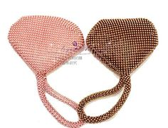 handmade beaded bags - Google Search