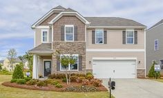 Fullerton Place II New Home Community - Concord - Charlotte, North Carolina | Lennar Homes