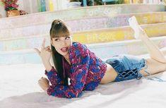 Jennie Lisa, Blackpink Lisa, South Korean Girls, Korean Girl Groups, Female Dancers, Lisa Blackpink Wallpaper, Black Pink Kpop, Blackpink Photos, Jimmy Fallon