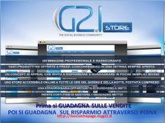 G21 COME GUADAGNARE E FARSI RIPAGARE LE PROPRIE BOLLETTE