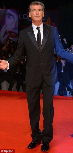 Pierce Brosnan (2012)