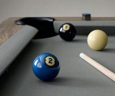 Tournament Billiards Table