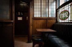 Dublin Pub Snug Irish Pub Design..cosy intimate Irish Pub Snug..