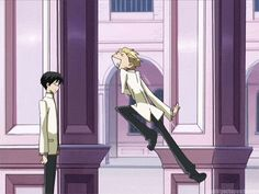 WHAT ARE YOU DOING TAMAKI?! ;-;