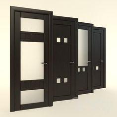 Mount Fisht door collection