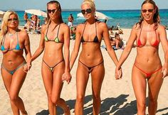 The New Beach Trend For Girls Is Not Sexy | MTL Blog