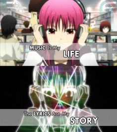 Anime: Angel Beats