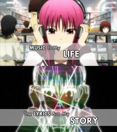 Anime: Angel Beats