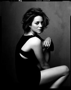 Marion Cotillard Sexy and french ooh la la!!