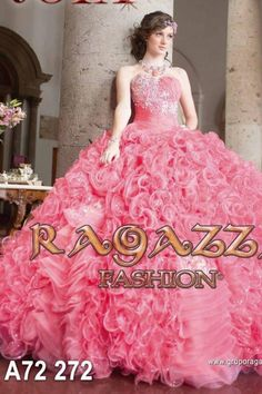 2e6259ae553 Exclusive Quinceanera designs with beautiful applique