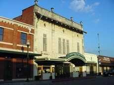 Creighton Theater in Conroe, Texas
