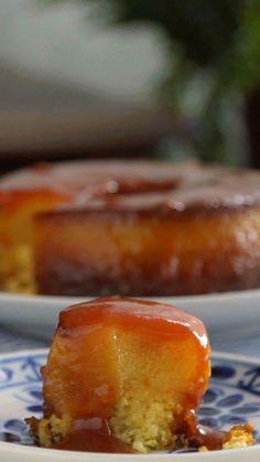 New Recipes, Sweet Recipes, Cooking Recipes, Favorite Recipes, Dessert Recipes, Desserts, Diy Food, Food Videos, Love Food