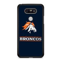 Denver Broncos Logo American Football Team LG G5 Case Dewantary