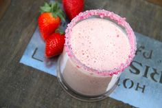 Protein Smoothies, Healthy Morning Smoothies, Good Smoothies, Green Smoothies, Best Smoothie Recipes, Protein Shake Recipes, Protein Shakes, Milk Shakes, Smoothie Recipes
