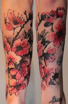 gene coffey   Tumblr - flowers