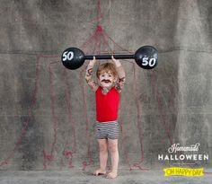 Last-minute homemade Halloween costumes for kids | The Mommy Files | an SFGate.com blog