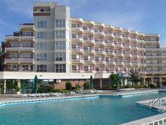 http://www.ofertecazaremamaia.ro/hotel-amiral.html