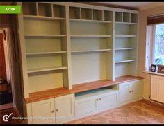 LJH Design and Build | Checkatrade Gallery | Builder, Carpenter in Surbiton, KT6 7TA