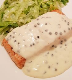 Spirulina, Fish Recipes, Food And Drink, Dinner, Breakfast, Mariana, Green, Dining, Morning Coffee