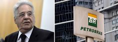 """Em seu livro de memórias, o ex-presidente tucano Fernando Henrique Cardoso fez a confissão de que tinha todos os meios para investigar um esquema de corrupção na direção da Petrobras e não tomou nenhuma providência a respeito; para o jornalista Paulo Moreira Leite, diretor do 247 em Brasília, ele """"prestou um inestimável serviço ao país"""": """"O que se expressou, na atitude de FHC, foi uma moral de ocasião, de quem desperdiçou uma ótima oportunidade para estimular um debate honesto sobre a…"""