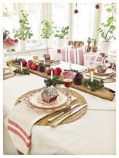 Inspiratie: zo dek je een prachtige feesttafel