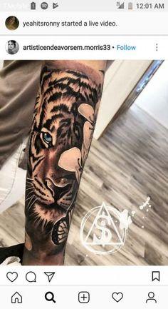 forearm tattoos toman tattoos toman sleeve shoulder tattoos toman tattoos toman classy back t Tattoo Girls, Girl Tattoos, Tatoos, Piercing Tattoo, I Tattoo, Tattoo Quotes, Piercings, Tiger Tattoo Sleeve, Sleeve Tattoos