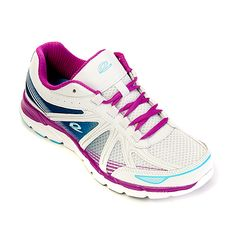 Ladies Easy Spirit In Flight Athletic Sneakers
