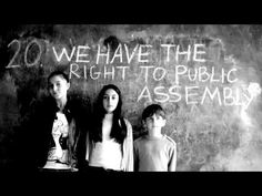 The 30 Articles of Human Rights - YouTube