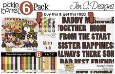 $1 Pickle Barrel is now open at Pickleberrypop! You'll love it! - Pickleberrypop Forum