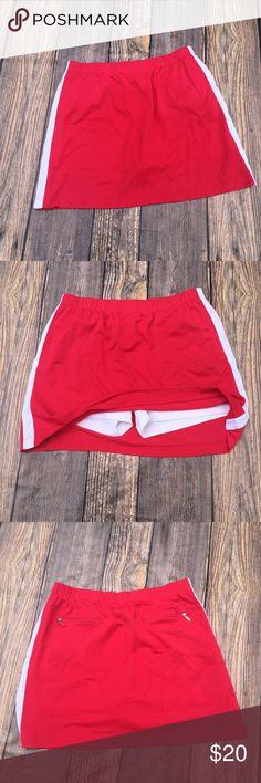 Nike Golf Nike Fit Dry size large skort Nike Golf Nike Fit Dry size large skort Nike Shorts Skorts