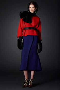 Marni | Pre-Fall 2014 Collection | Style.com