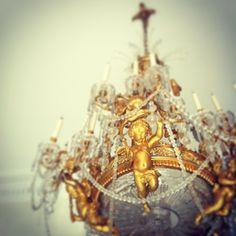 Le Palais du Pharo, avec les anges du #ecommerce :) #SHAKE14