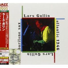 Lars Gullin - Baritone Sax