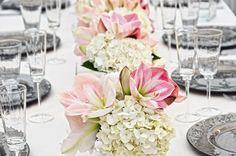 Classic Reception Decor Wedding Reception Photos on WeddingWire
