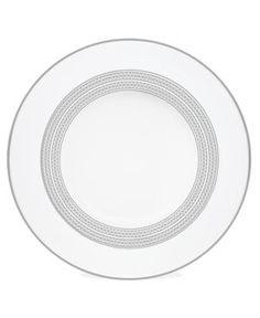 Vera Wang Wedgwood Dinnerware, Moderne Accent Plate