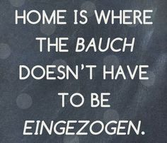 #home is...