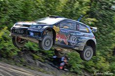 Mikelsen ,Neste rally Finland 2015 , VW Polo WRC, Ruuhimaki