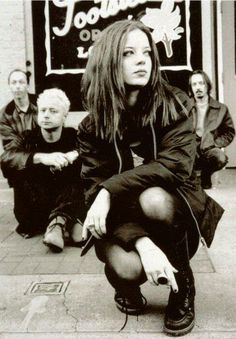 Garbage - Blood for Poppies @radioterminal     Youtube: http://www.youtube.com/watch?v=ksWJmGgtQJs=1