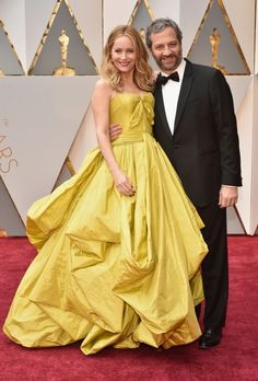 We've got all the stunning gowns and gorgeous beauty looks—and a few major statements—that dominated the Oscars 2017 red carpet