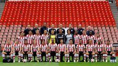 PSV First Team Squad 2010-2011
