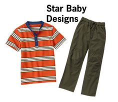 THANK YOU visit us at https://www.facebook.com/StarBabyDesigns by starbabydesigns on Polyvore