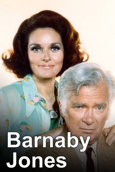 Barnaby Jones - TV Series 1973 - 1980