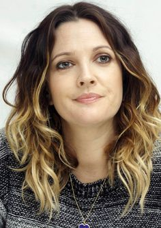 mujer pelo actrices ombr pelo pelo ondulado el pelo largo ropa de pelo componen compensar el pelo color perfecto
