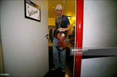 David Garrett in 'Night of the Proms' at the Olympia in Paris, France in May, 2003.