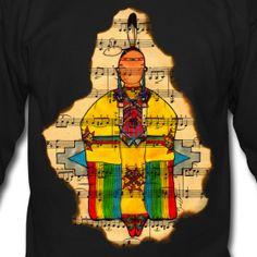 New tees, Intertribal Clothing